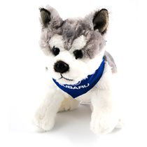 Husky Softplush