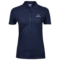 Lux Stretch Polo Ladies