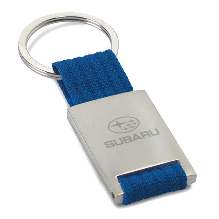 Subarushop - Nyckelring metall 8e4a73c6a50a2