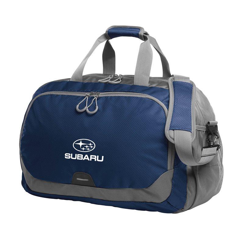 a66444fc1c9 Subarushop - Sport   Travel bag STEP