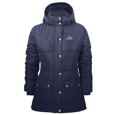 Winter jacket London, Ladies