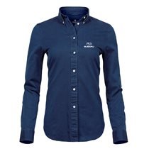 Casual Twill Shirt, Ladies
