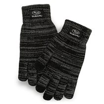 Touch Gloves Reflective